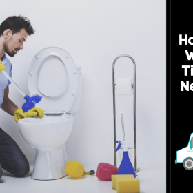 How to Tell When it's Time for a New Toilet