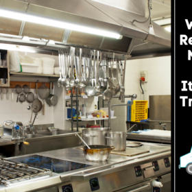 Why Your Restaurant Needs to Keep Its Grease Trap Clean