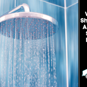 What You Should Know About Your Shower's Plumbing